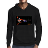in a hurry Mens Hoodie