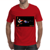 in a hurry Mens T-Shirt