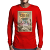 In Color Mens Long Sleeve T-Shirt