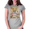 In Color Womens Fitted T-Shirt