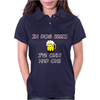 In Dog Beer Womens Polo