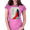 In His Reign Womens Fitted T-Shirt