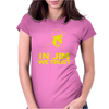 In Jim We Trust Womens Fitted T-Shirt