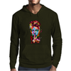 In Memory David Bowie Mens Hoodie