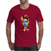 In Memory David Bowie Mens T-Shirt