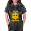 In My Head The Sun Is Shining Womens Polo