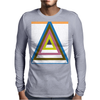 In Tri Mens Long Sleeve T-Shirt