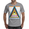 In Tri Mens T-Shirt
