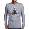 In Wonderland Mens Long Sleeve T-Shirt