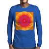 Inca Trail Mens Long Sleeve T-Shirt