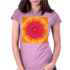 Inca Trail Womens Fitted T-Shirt