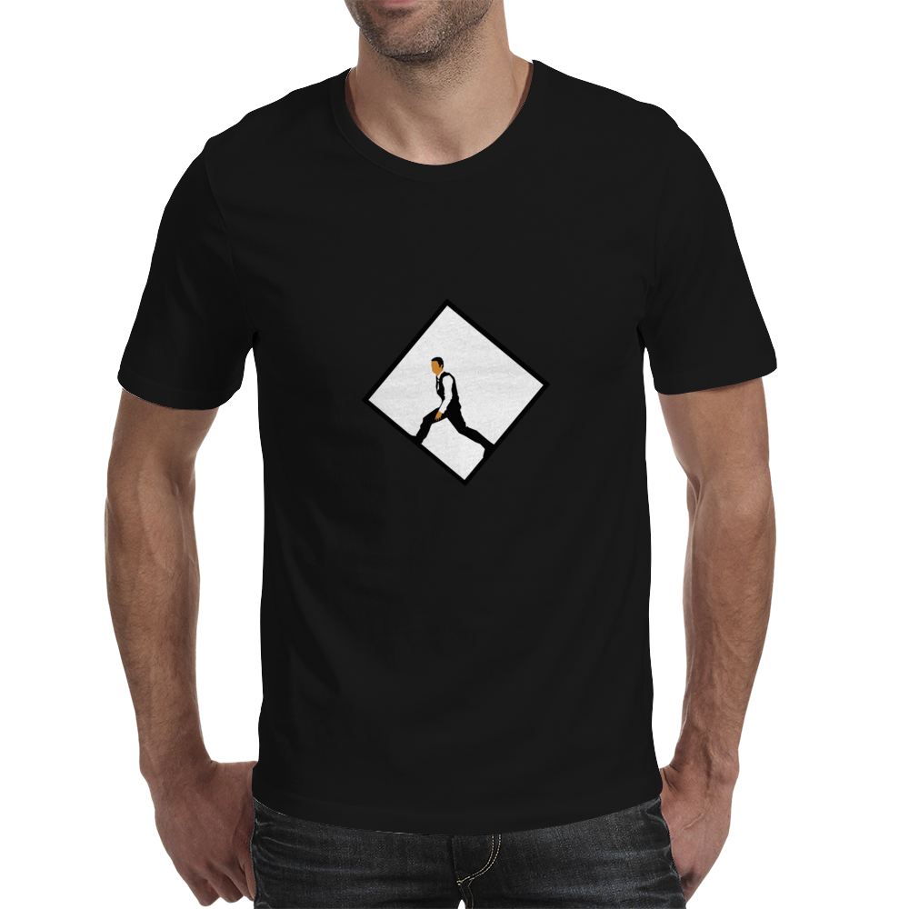 Inception Corridor Mens T-Shirt