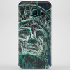 Incredible Lady Liberty.  Statue of Liberty, New York City Phone Case