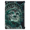 Incredible Lady Liberty.  Statue of Liberty, New York City Tablet (vertical)