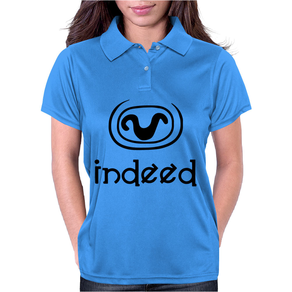 Indeed Womens Polo