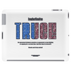INDEFINITE TRUCE (BLOODS AND CRIPS UNITE)  Tablet (horizontal)