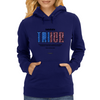 INDEFINITE TRUCE (BLOODS AND CRIPS UNITE)  Womens Hoodie