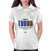 INDEFINITE TRUCE (BLOODS AND CRIPS UNITE)  Womens Polo