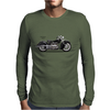 Indian Four 1938 Mens Long Sleeve T-Shirt