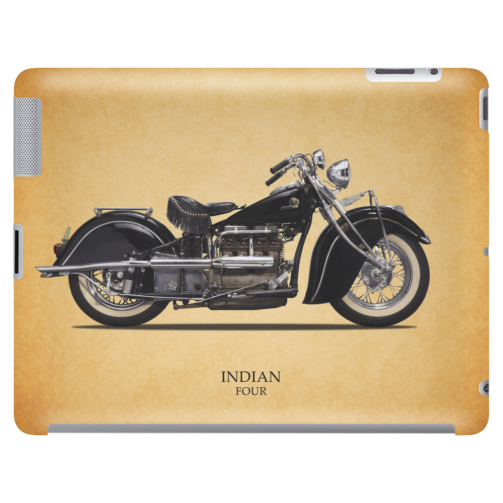 Indian Four 1938 Tablet