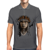 Indian Howling Mens Polo