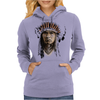 Indian Howling Womens Hoodie