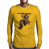 Indian II Mens Long Sleeve T-Shirt