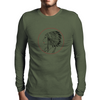 Indian Mens Long Sleeve T-Shirt