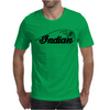 Indian Motorcycle Vintage,, Mens T-Shirt