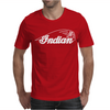 Indian Motorcycle Vintage Mens T-Shirt