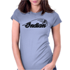 Indian Motorcycle Vintage,, Womens Fitted T-Shirt