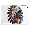 INDIAN / SKULL Tablet (horizontal)