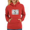 Indian Womens Hoodie