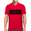 Indie Mens Polo