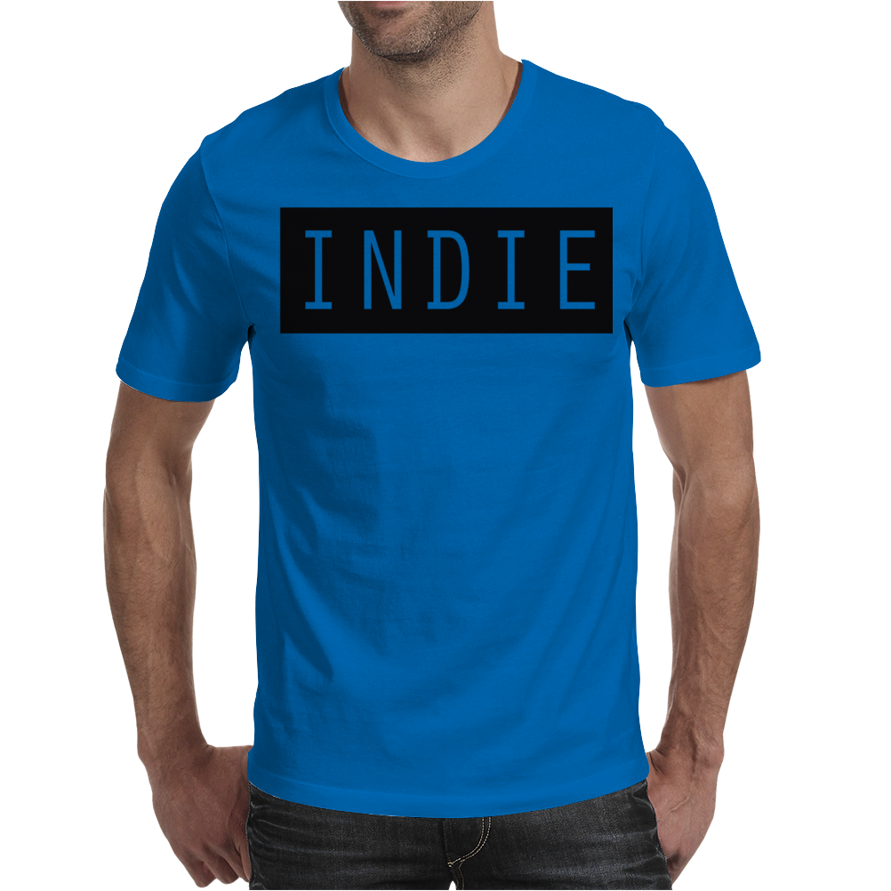 Indie Mens T-Shirt