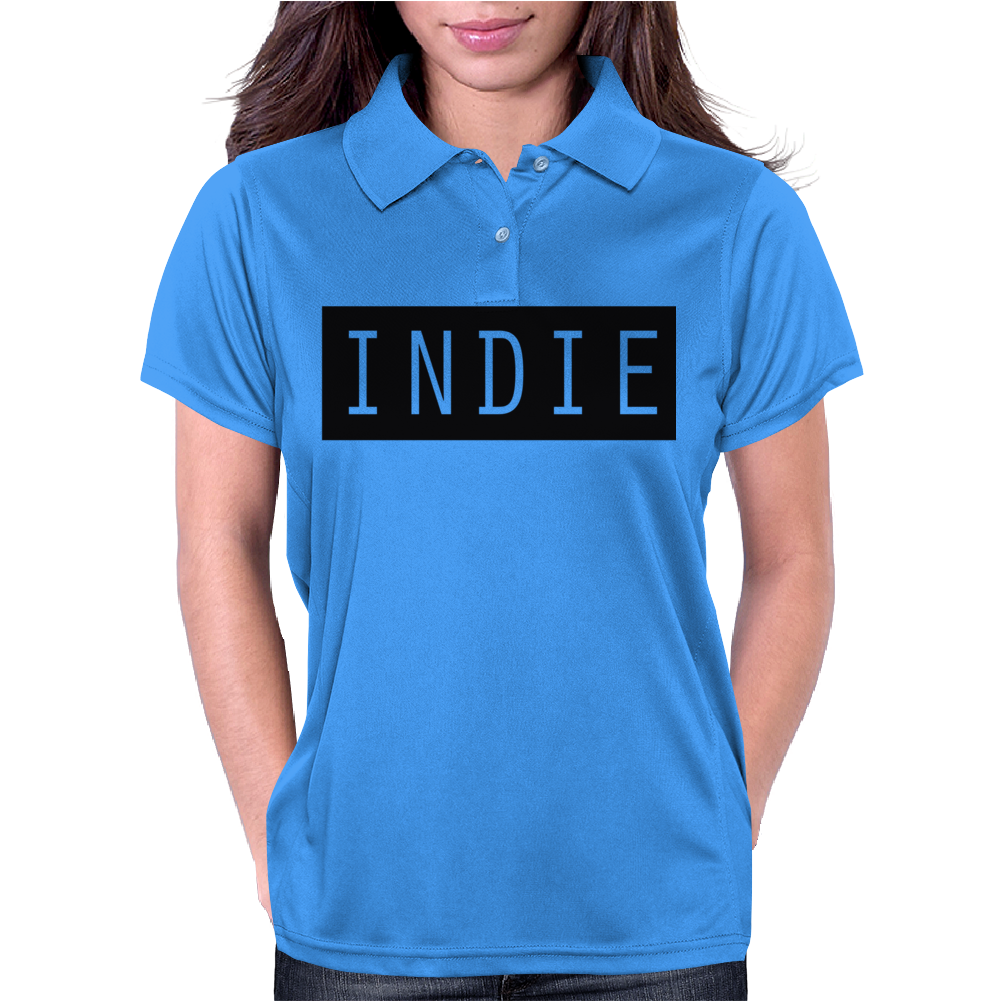 Indie Womens Polo