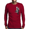 Industrial Injection Mens Long Sleeve T-Shirt