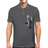 Industrial Injection Mens Polo
