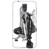 Industrial Injection Phone Case