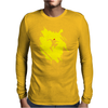 Infamous Second Sons Delsin Rowe Mens Long Sleeve T-Shirt