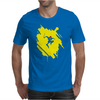 Infamous Second Sons Delsin Rowe Mens T-Shirt