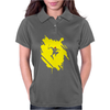 Infamous Second Sons Delsin Rowe Womens Polo