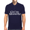 Infected Mushroom Mens Polo
