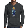 infernal warrior Mens Hoodie