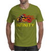 Infinity sign Mens T-Shirt
