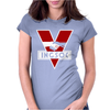 INGSOC 1984 Womens Fitted T-Shirt