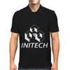 Initech Mens Polo
