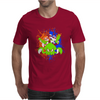 Ink your Turf Mens T-Shirt