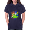 Ink your Turf Womens Polo
