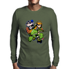 INKED!! Full Color Mens Long Sleeve T-Shirt